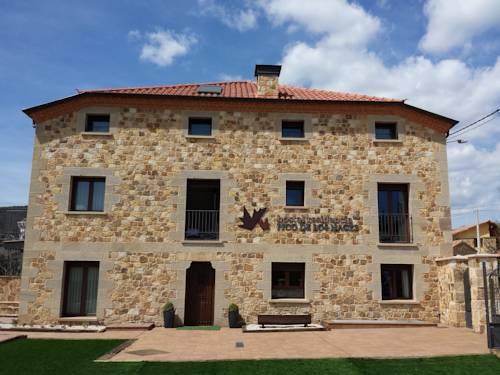Hostal Residencia Pico de los Haces
