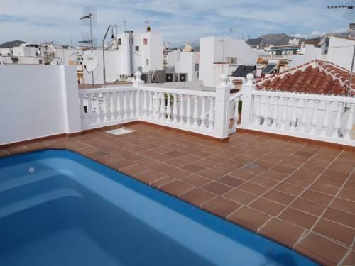 Apartamentos El Pulguilla