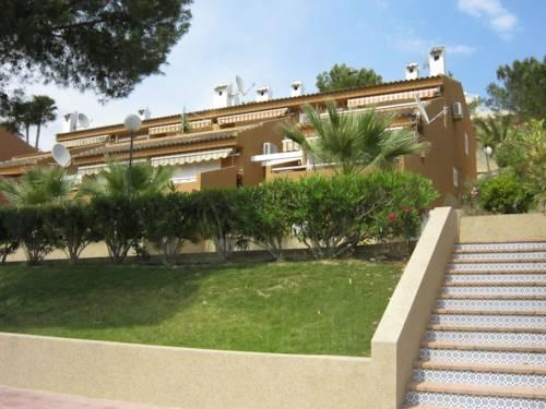 Apartment Reina Rojales