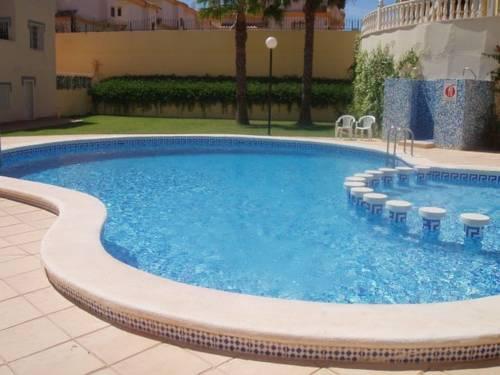 Marbella Golf Apartments