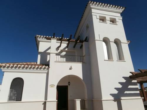 Holiday home Roldán 26