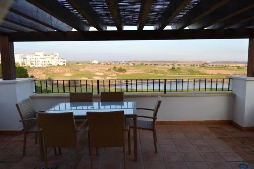 Hacienda Riquelme - Luxury Penthouses