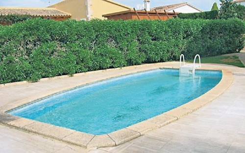 Holiday home Calle Les Olivers No
