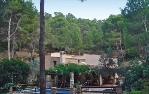 Holiday home Andratx 36