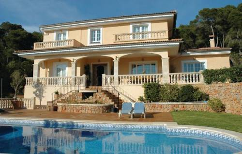 Holiday home Calle Orada No