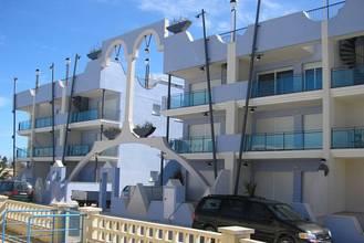 Apartment Sol Naciente Amposta