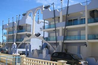 Apartment Luna Naciente Amposta