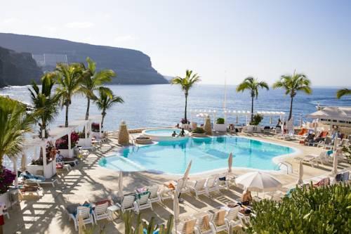 THe Hotel Puerto de Mogan - Club de Mar