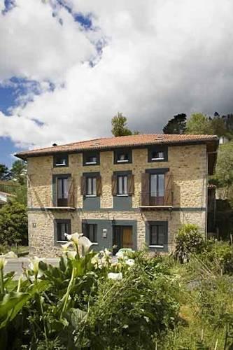 Casa Rural Enkartada