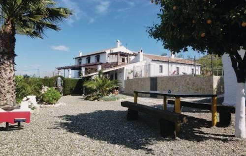 Holiday home Viña El Arenal  La Vega