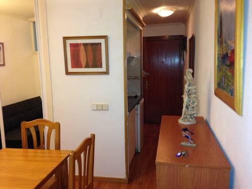 Apartamentos Luna Centro