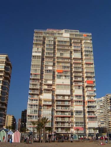 Apartamentos Vera Cruz