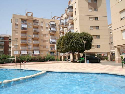 Apartment Canalejas Santa Pola