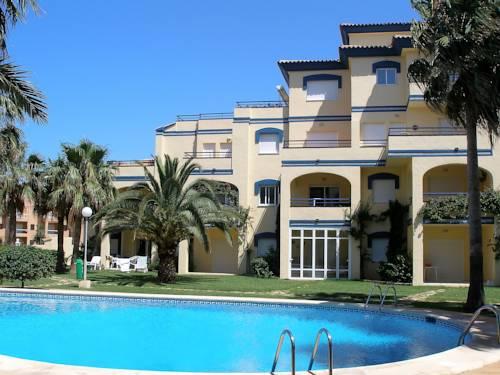 Apartment Royal Playa II Dénia