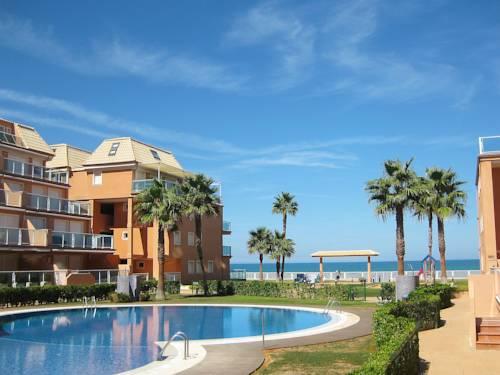 Apartment Mirador al Mar Dénia