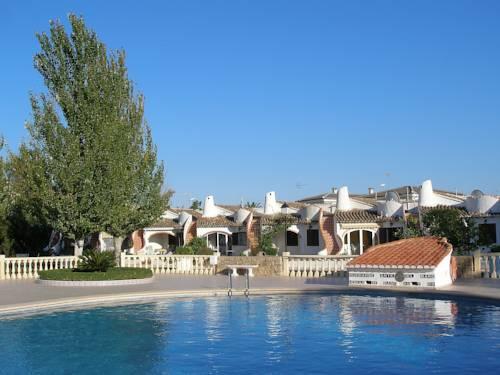Holiday home Urb. La Botija Els Poblets