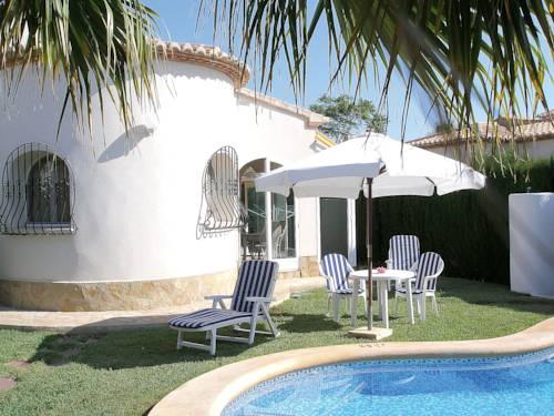 Holiday home Pda Gironets IV Els Poblets