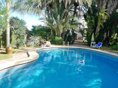 Holiday home Casa Vogel Els Poblets