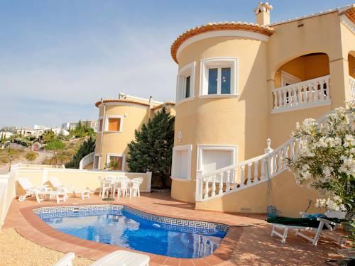 Holiday home Residencial L´Almúnia V Pego