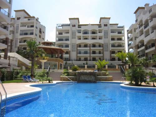 Apartment Marjal Beach Guardamar