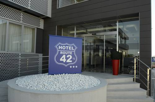 Hotel Route 42