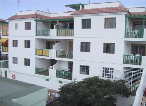 Apartamentos La Galea