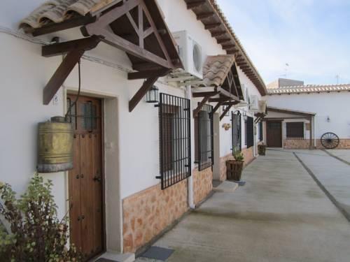 Apartamentos Venta Don Quijote