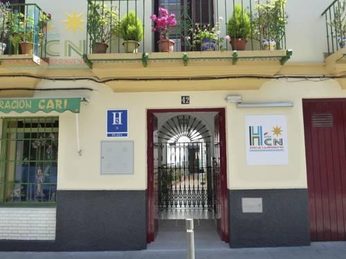 Hostal Campo Nuevo