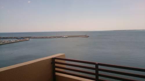 Ronda de Mar Ampolla