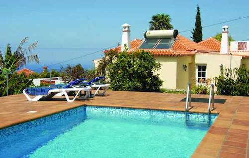 Holiday home Calle Juan Del Valle II