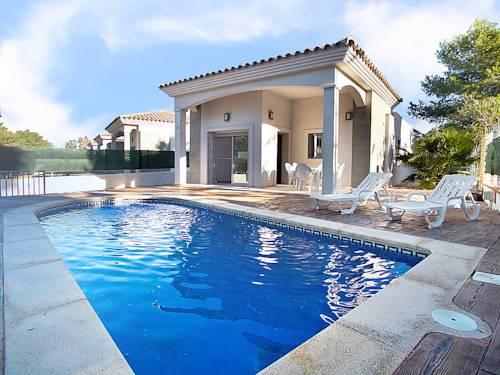 Holiday home Casa Gaviota I Riumar