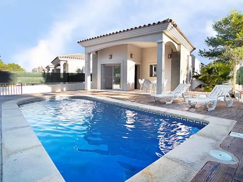 Holiday home Casa Gaviota IV Riumar