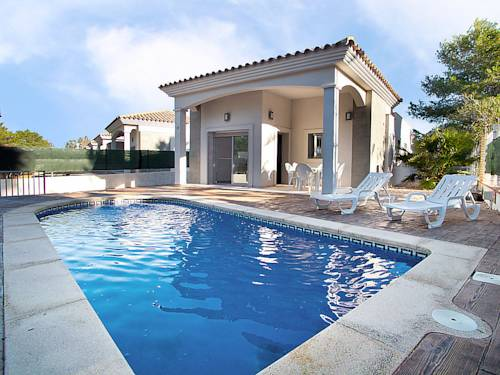 Holiday home Casa Gaviota V Riumar