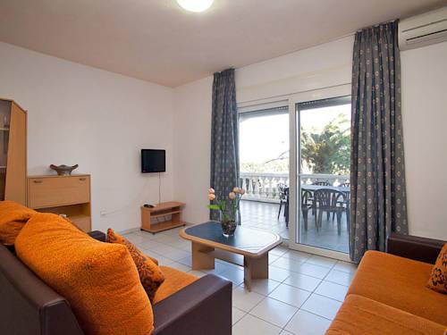 Apartment Riumar I