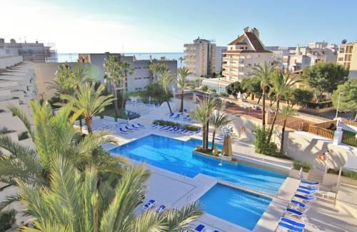 Aparthotel Millor Garden & Spa