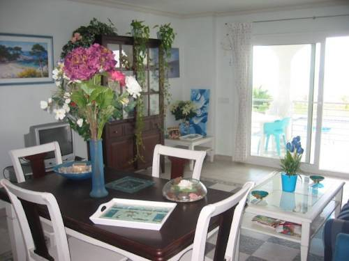 Holiday home Avd. Es Forti