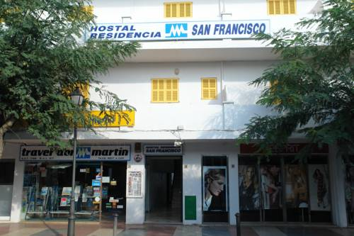 Hostal San Francisco