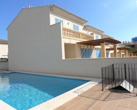 Holiday home Can Jaume Porto Cristo Cala Mandia
