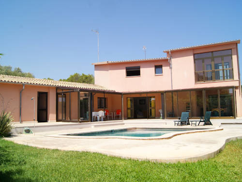 Villa Porto Cristo