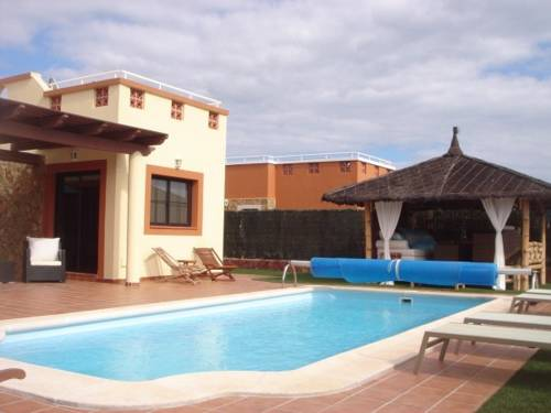 Villa Esmerelda