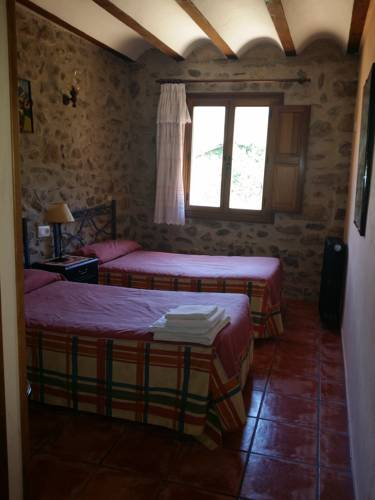 Casa Rural Uyarra