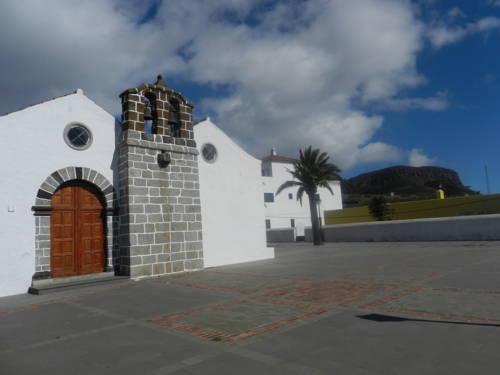 La Hoya del Cura