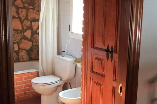 Casa Rural Fuente Rubia