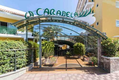 Apartamentos La Carabela