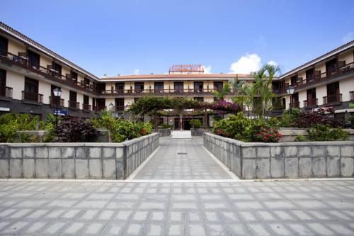 Apartamentos Florida Plaza