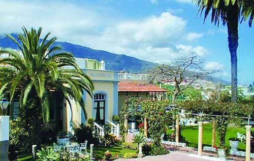 Holiday home Camino de los Pérez