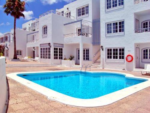 Vista Mar Apartamentos