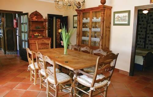 Holiday home Huerta de Pedro Dia