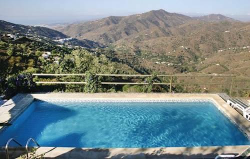 Holiday home Cuesta Robano