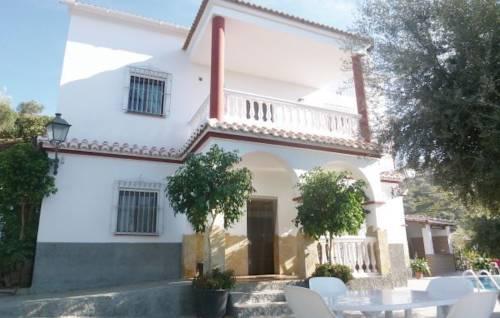 Holiday home Parador de los Olivos XX